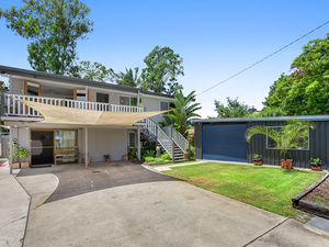 CHARMING BEAUTY IN BURPENGARY