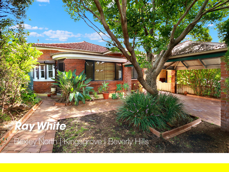 Photo - 401 King Georges Road, Beverly Hills NSW 2209  - Image 2