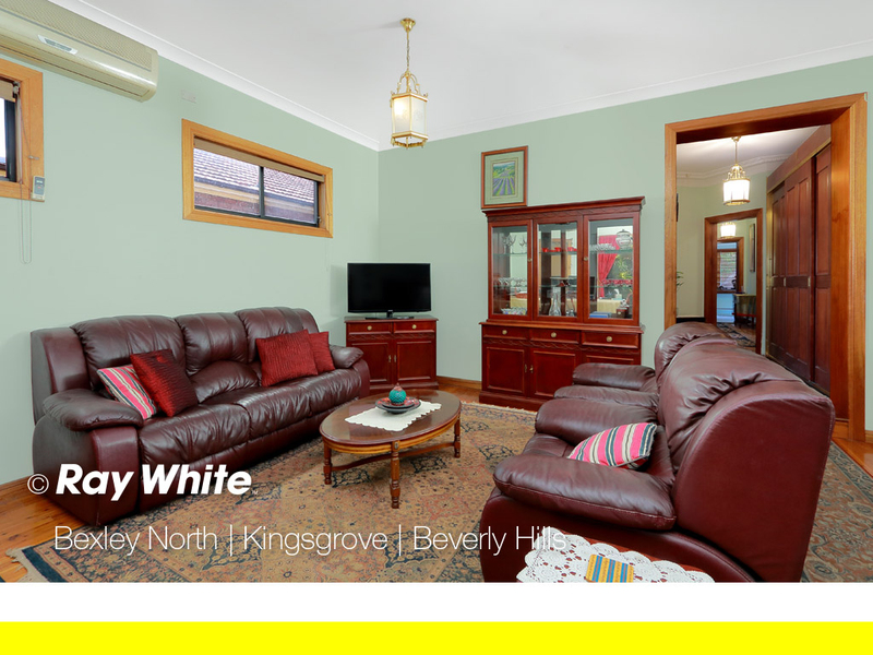 Photo - 401 King Georges Road, Beverly Hills NSW 2209  - Image 3