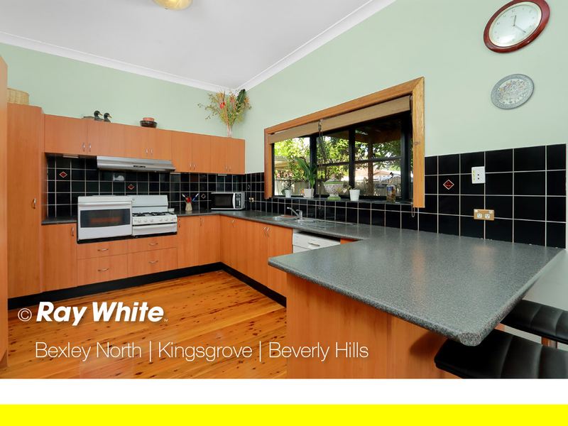 Photo - 401 King Georges Road, Beverly Hills NSW 2209  - Image 4