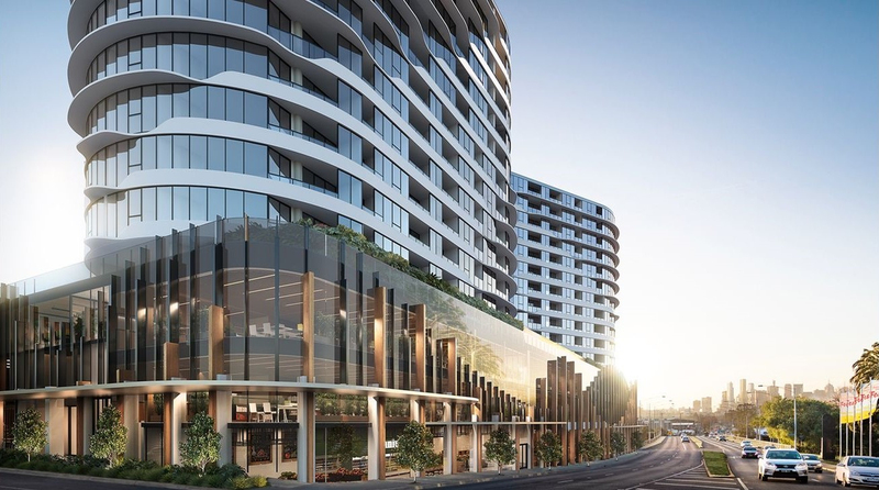 404/8 Hopkins Street, Footscray VIC 3011