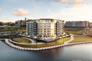 Luxury Living Sky Homes at Revive Oceanside