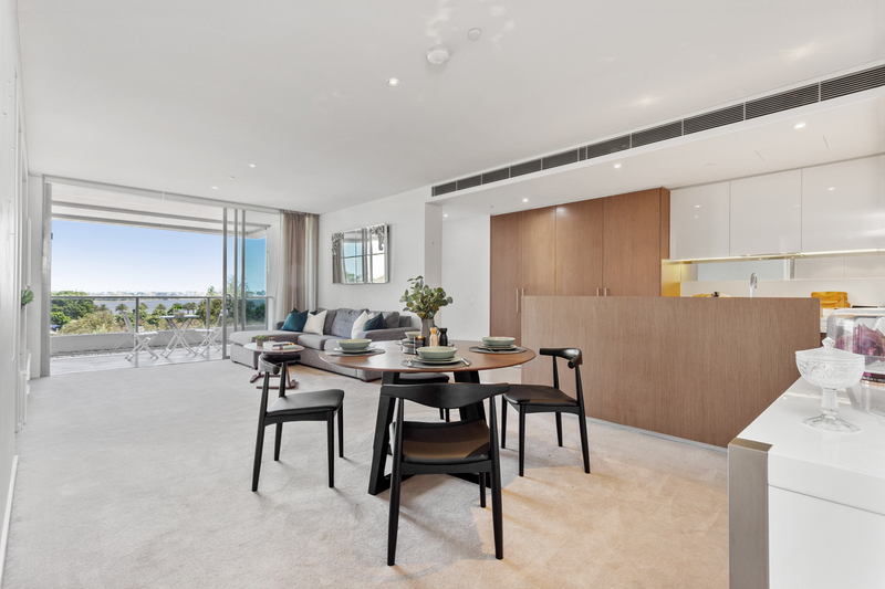 408/8 Adelaide Terrace, East Perth WA 6004