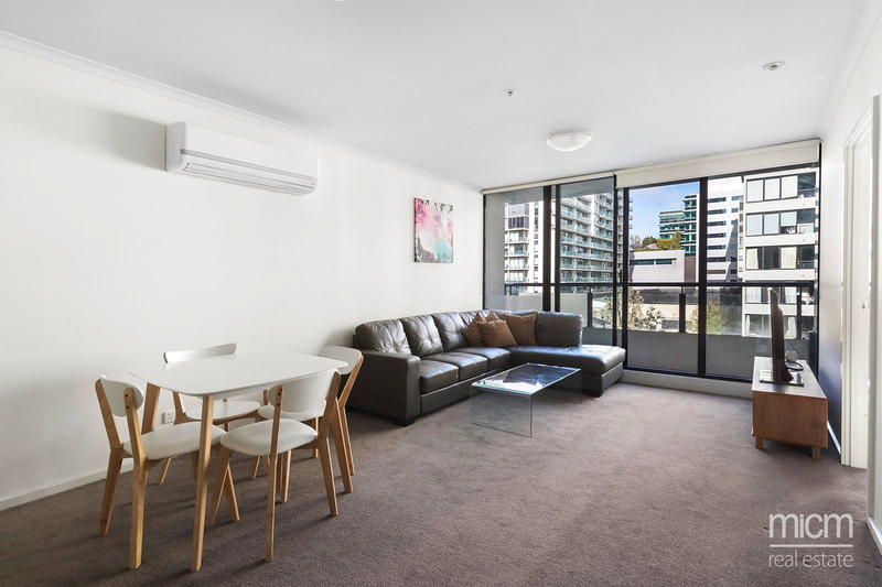 409/148 Wells Street, South Melbourne VIC 3205