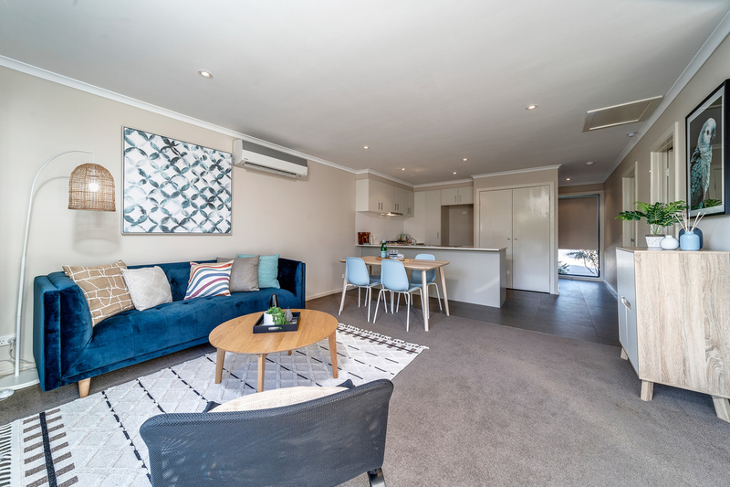 4/1 Coppin Place, Weetangera ACT 2614