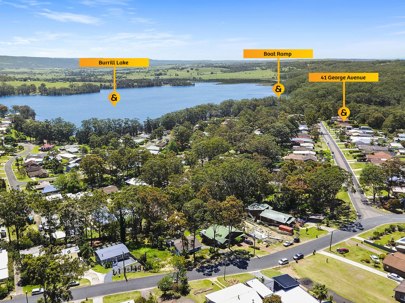 41 George Avenue, Kings Point NSW 2539