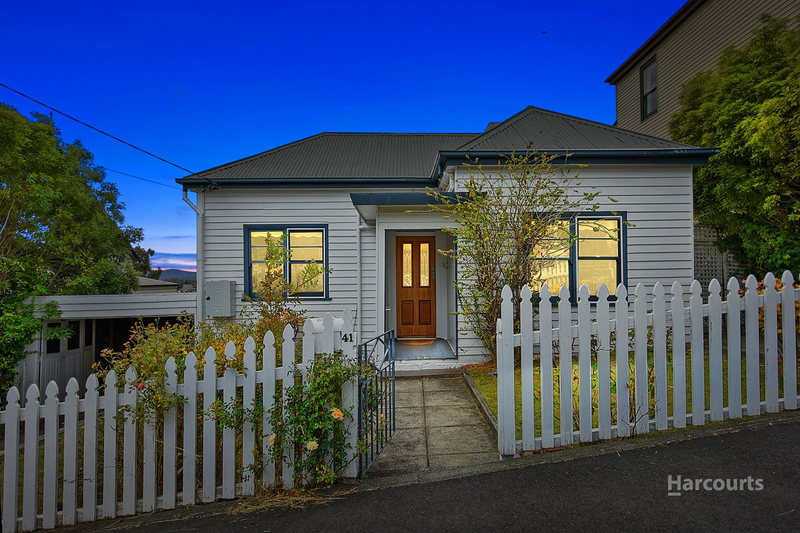 41 Hill Street, West Hobart TAS 7000