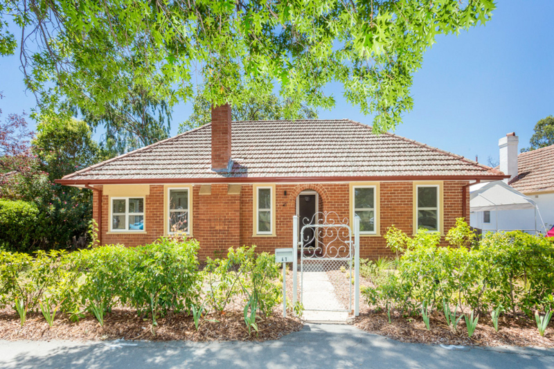 41 Leichhardt Street, Kingston ACT 2604