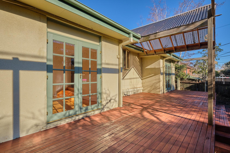 41 Officer Crescent, Ainslie ACT 2602