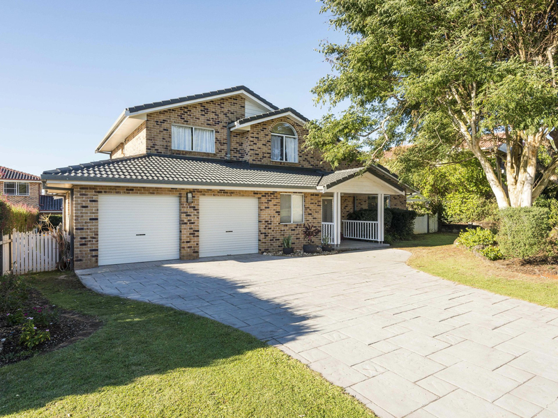 41 Panorama Drive, Alstonville NSW 2477