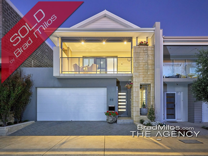 41 Perlinte View, North Coogee WA 6163