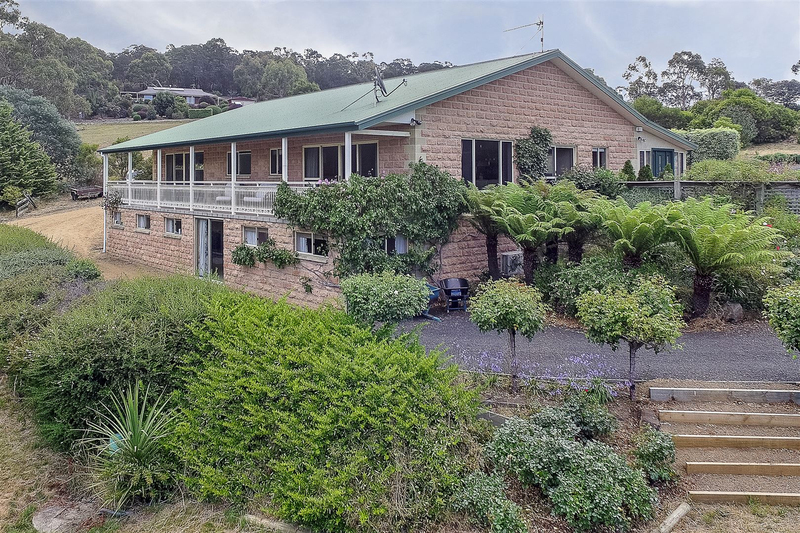 41 Tolpuddle Drive, Richmond TAS 7025