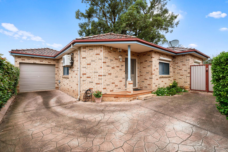 4/10 Olive Street, Condell Park NSW 2200