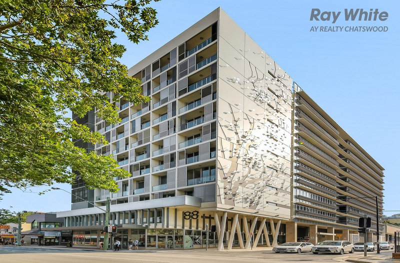 410/88 Archer Street, Chatswood NSW 2067