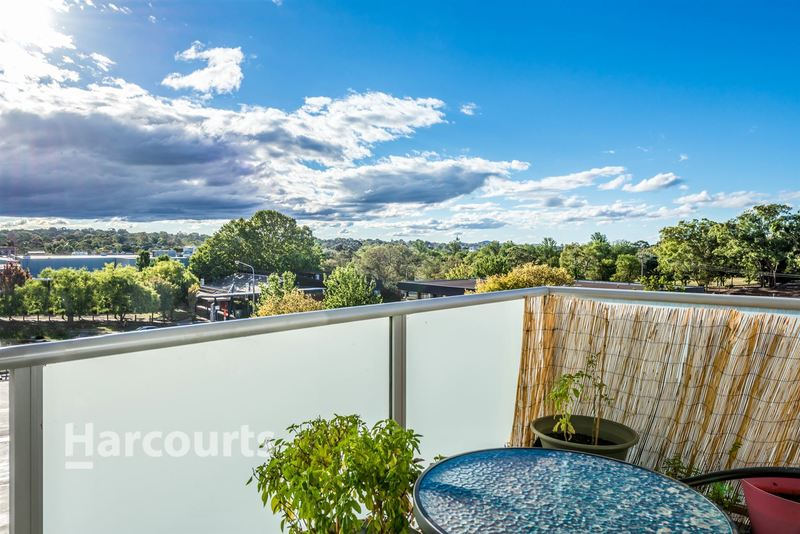 4/117 Redfern Street, Macquarie ACT 2614