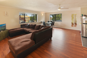 THE PERFECT FIRST HOME OR INVESTMENT IN LIFESTYLE MOOLOOLABA WATER LOCATION