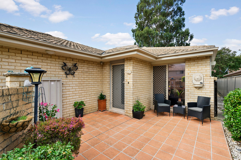 4/154 Maxwell Street, South Penrith NSW 2750