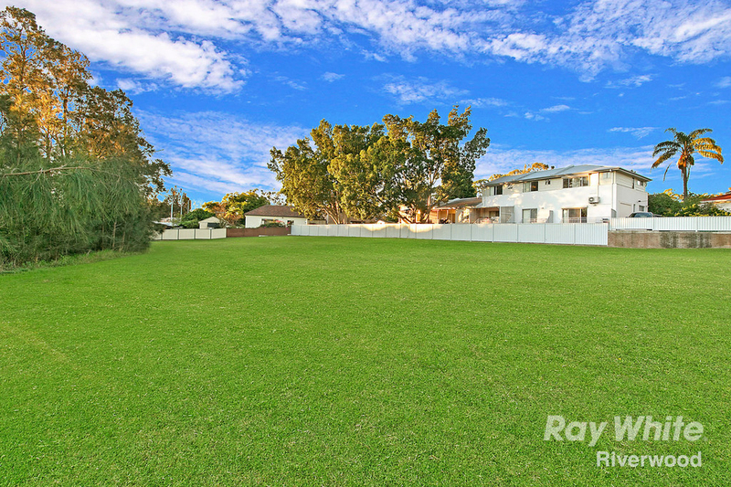 4/16 Basil Street, Riverwood NSW 2210
