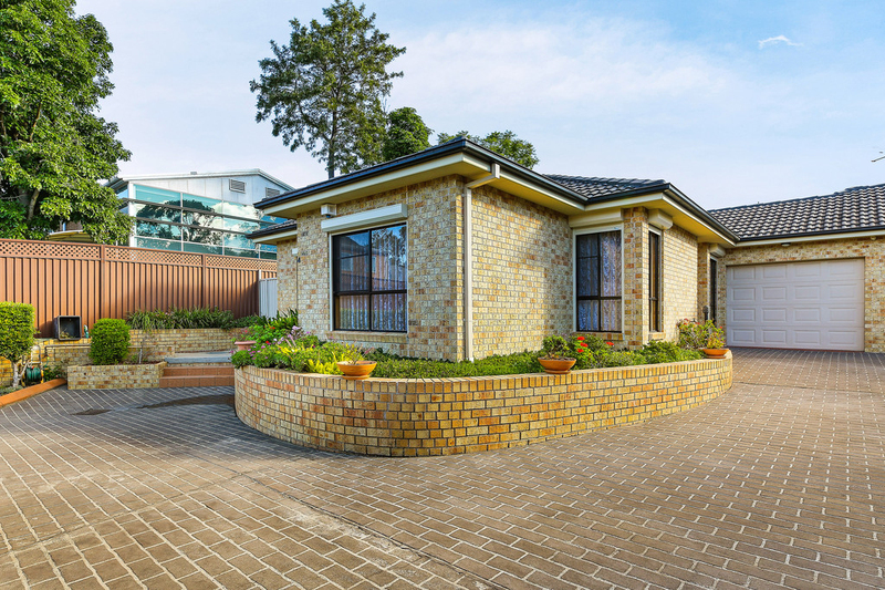 4/18-20 Hydrae Street, Revesby NSW 2212