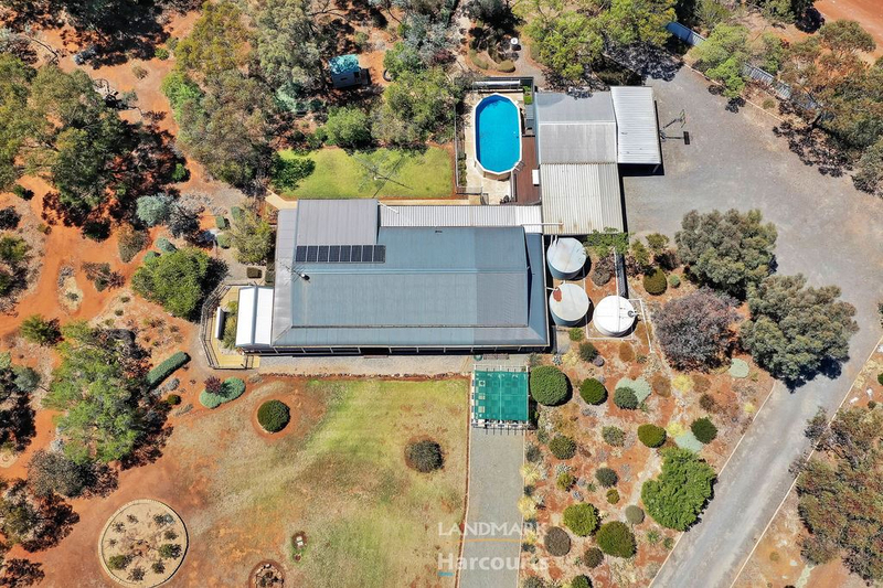 Photo - 418 Blazes Road, Riverton SA 5412  - Image 2