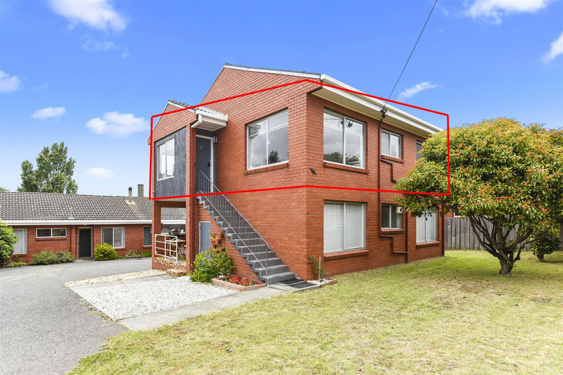 4/19 Mercer Street, New Town TAS 7008
