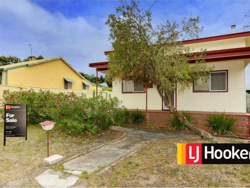 42 Bunbury Street, Collie WA 6225