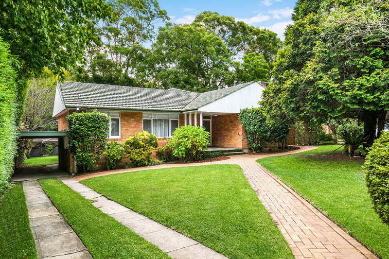 42 Carbeen Avenue, St Ives NSW 2075