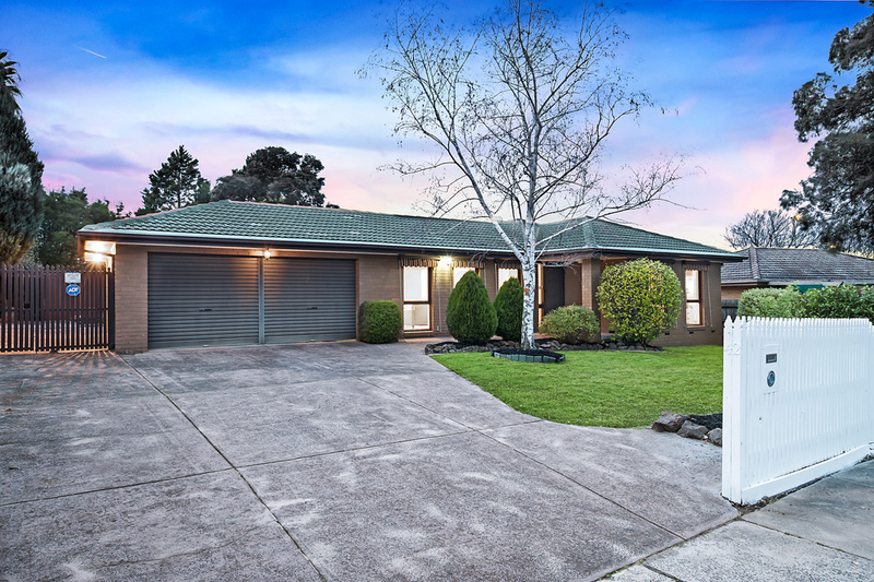 42 Goulburn Drive, Rowville VIC 3178