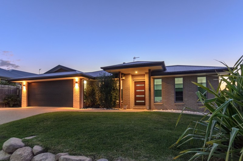 42 liriope drive kirkwood qld 4680 for Outdoor living kirkwood