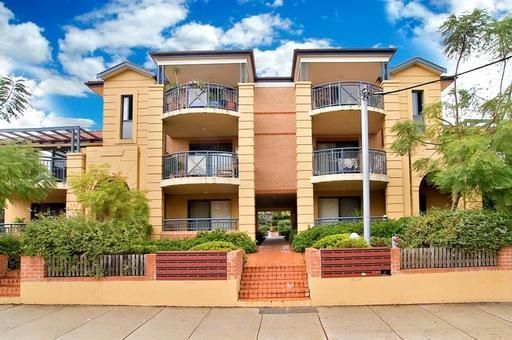42/106 Elizabeth Street, Ashfield NSW 2131