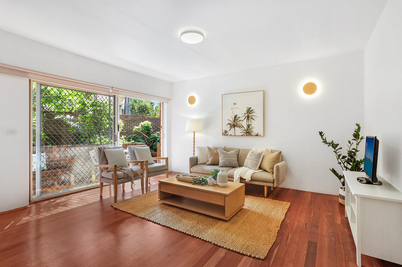 4/211 Old South Head Road, Bondi NSW 2026