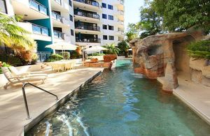 Best Value unit in Central Mooloolaba