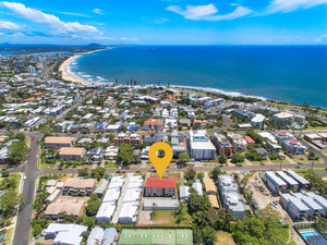 Affordable 3 bedroom Unit in the Heart of Mooloolaba