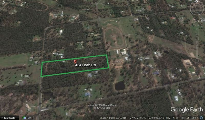 Photo - 424-432 Hotz Road, Logan Village QLD 4207  - Image 2