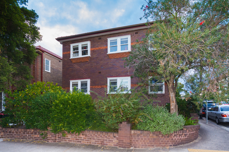 4/24 Gower Street, Summer Hill NSW 2130