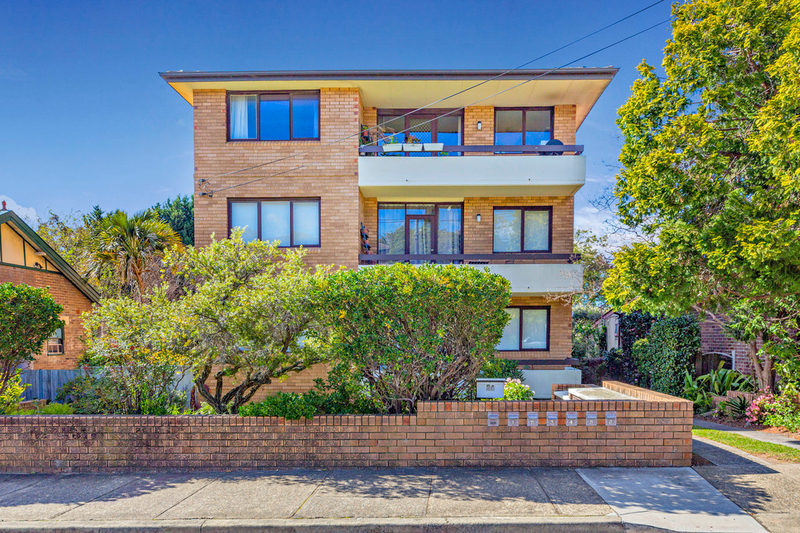 4/24 Julia Street, Ashfield NSW 2131