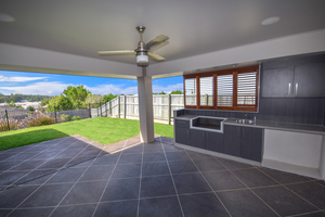 Family Home With Great Floor Plan & Side Access!