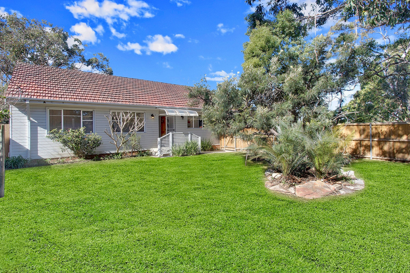43 Forest Way, Frenchs Forest NSW 2086
