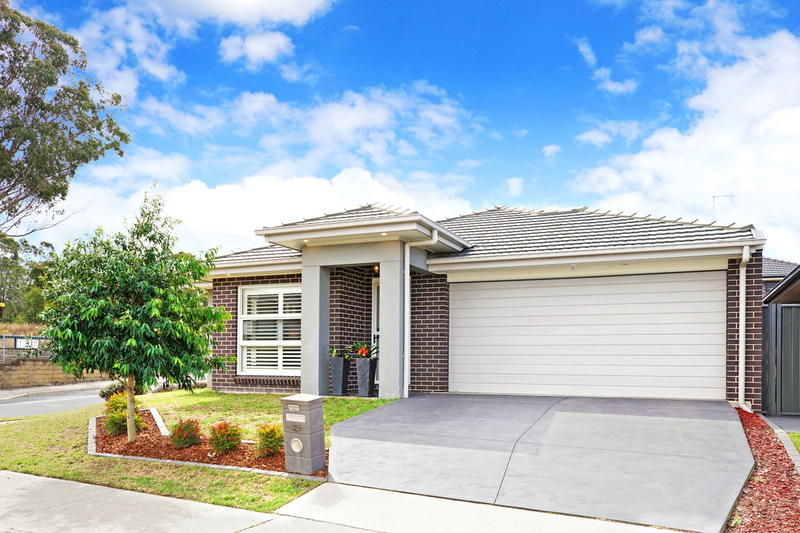 43 Forestwood Drive, Glenmore Park NSW 2745