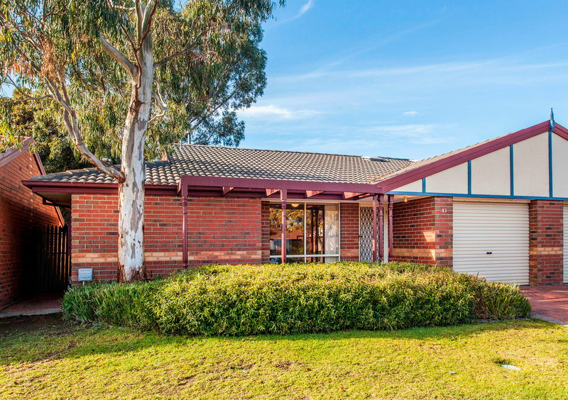 43 Heathcote Drive, Forest Hill VIC 3131