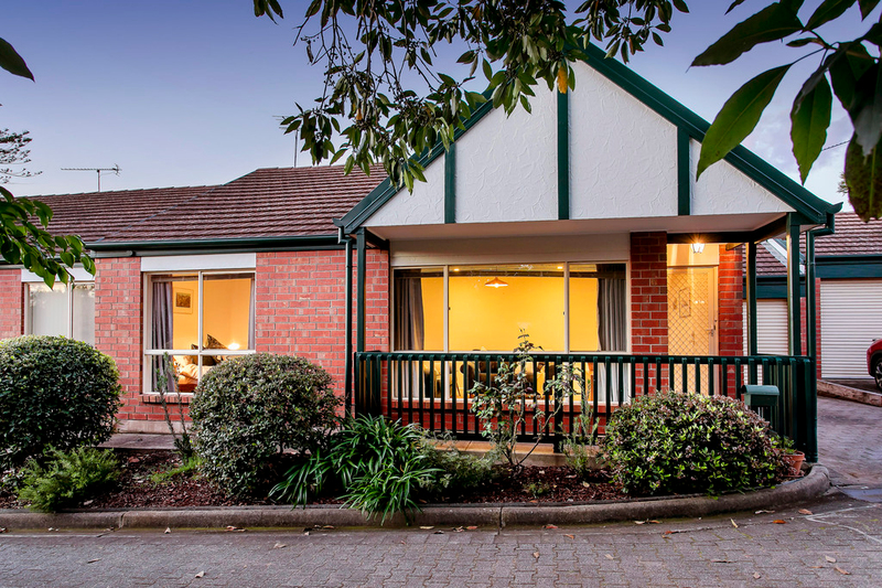 Photo - 4/3 Mulberry Court, Magill SA 5072  - Image 2