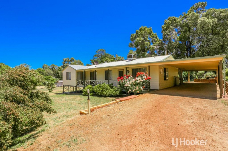 43 Williams Road, Collie WA 6225