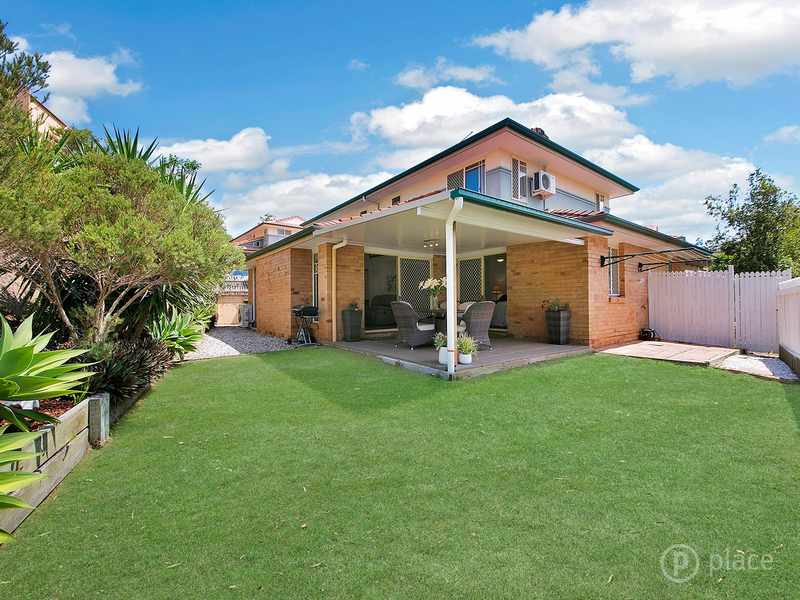 Photo - 43/19 Merlin Terrace, Kenmore QLD 4069  - Image 1