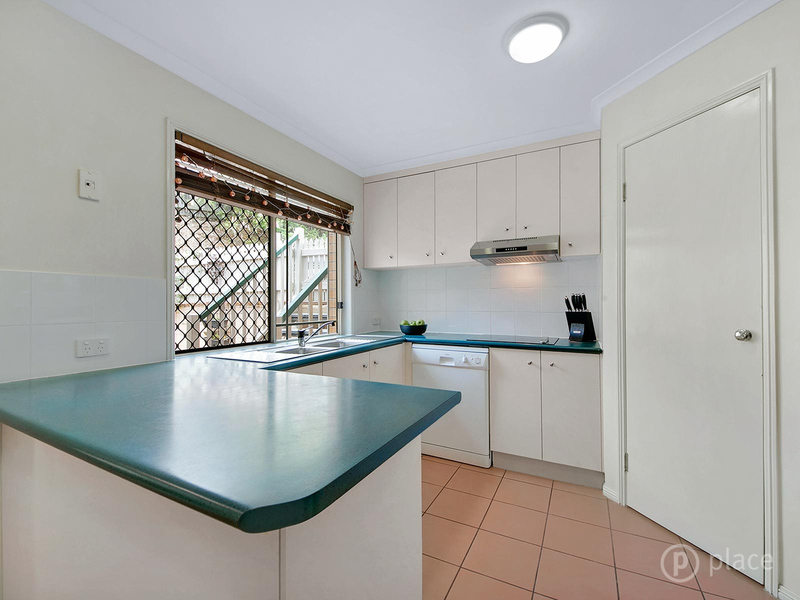 Photo - 43/19 Merlin Terrace, Kenmore QLD 4069  - Image 2