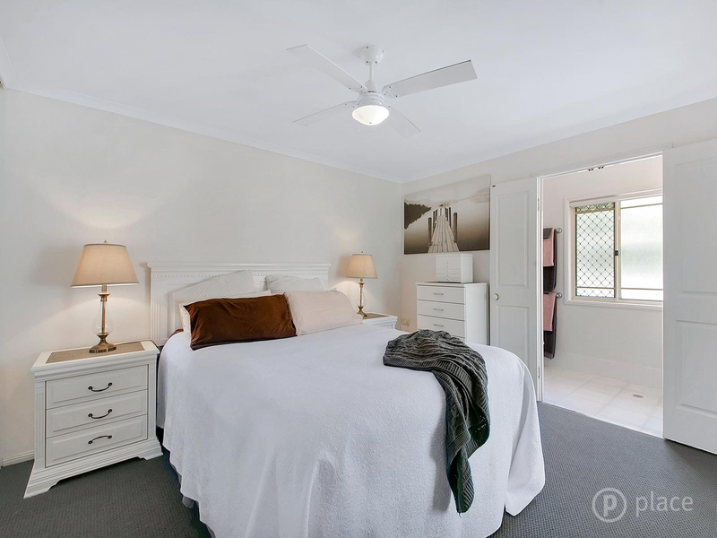 Photo - 43/19 Merlin Terrace, Kenmore QLD 4069  - Image 5