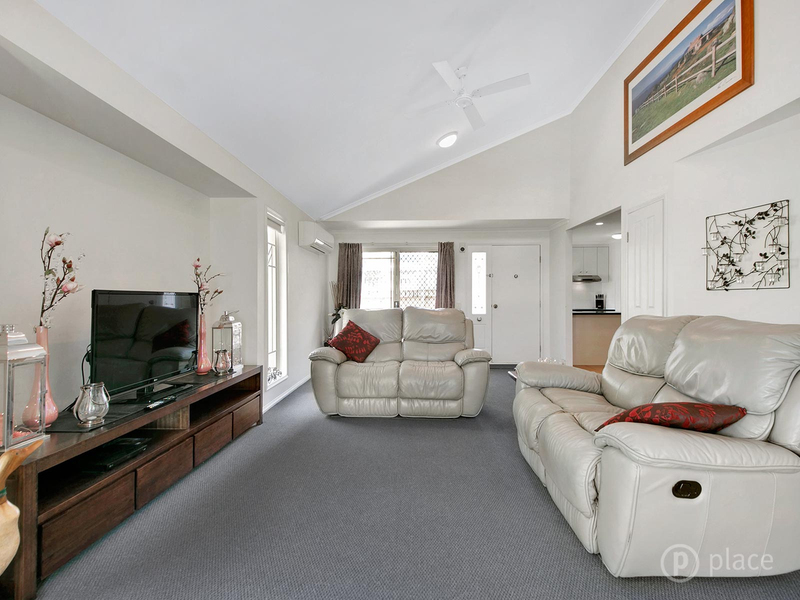 Photo - 43/19 Merlin Terrace, Kenmore QLD 4069  - Image 6