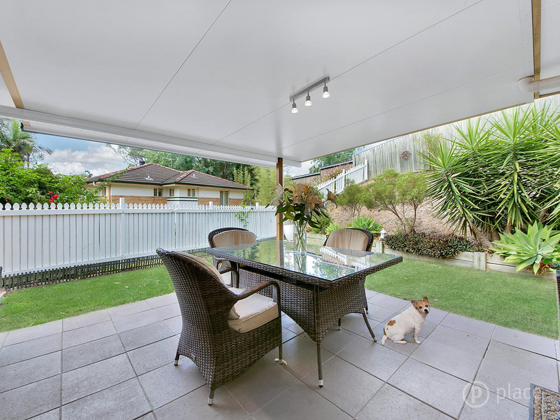 Photo - 43/19 Merlin Terrace, Kenmore QLD 4069  - Image 8