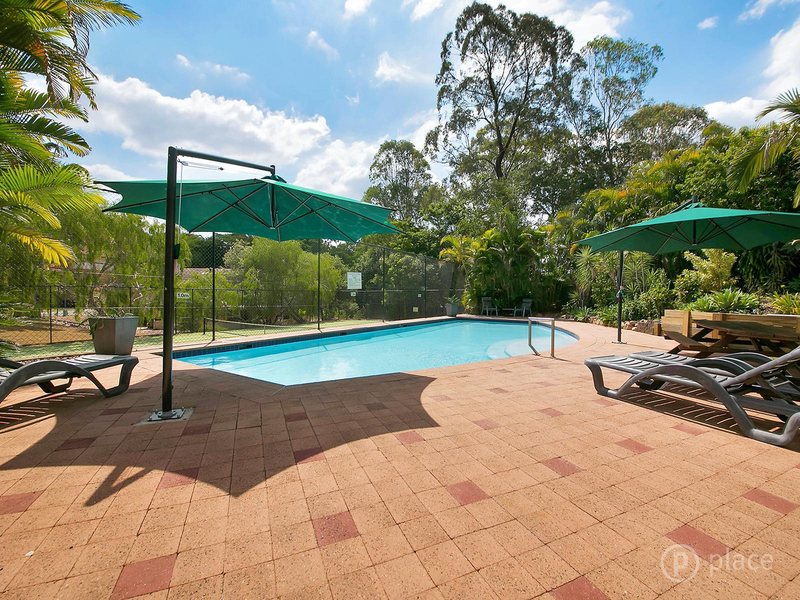 Photo - 43/19 Merlin Terrace, Kenmore QLD 4069  - Image 11