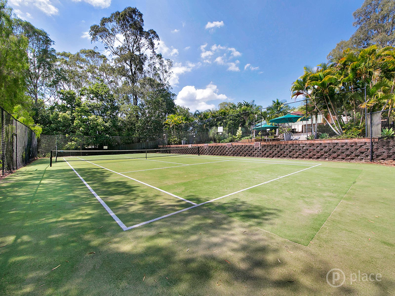 Photo - 43/19 Merlin Terrace, Kenmore QLD 4069  - Image 12