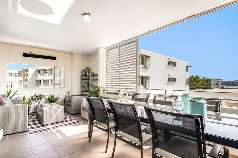 432/25 Bennelong Pkwy Wentworth Point NSW 2127